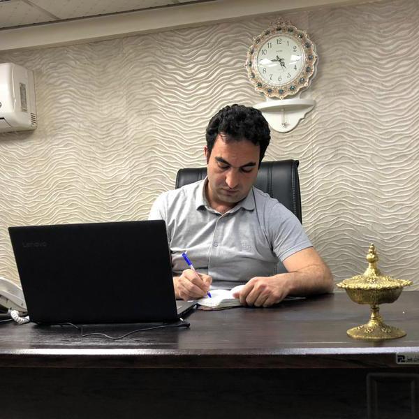 جواد مسعودی